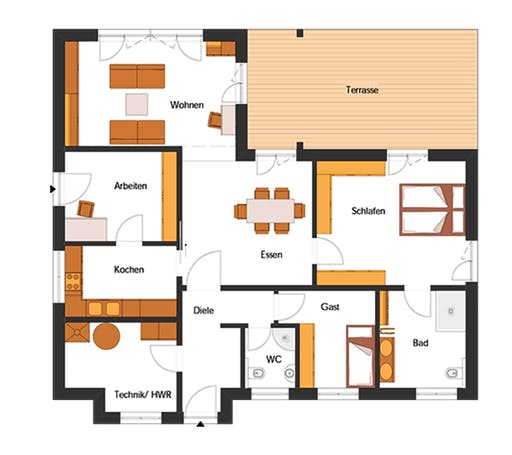 Hunold - Hollau Floorplan 1