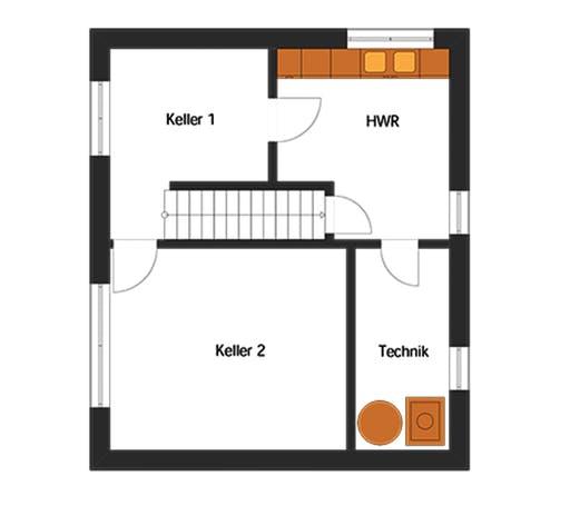 Hunold - Klosterholz Floorplan 3