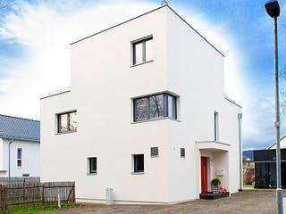 Rhönwald von Hunoldhaus Außenansicht 1