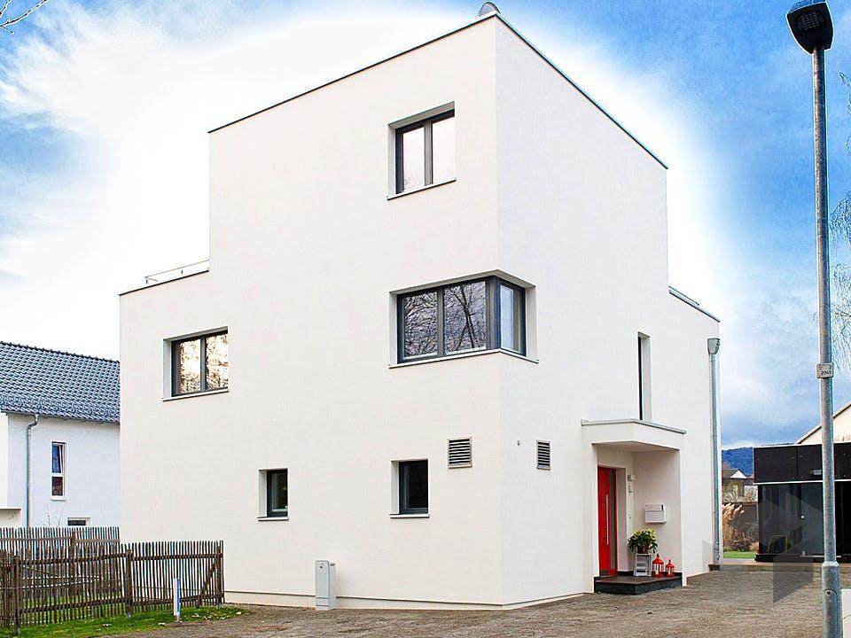 Rhönwald von Hunoldhaus Außenansicht