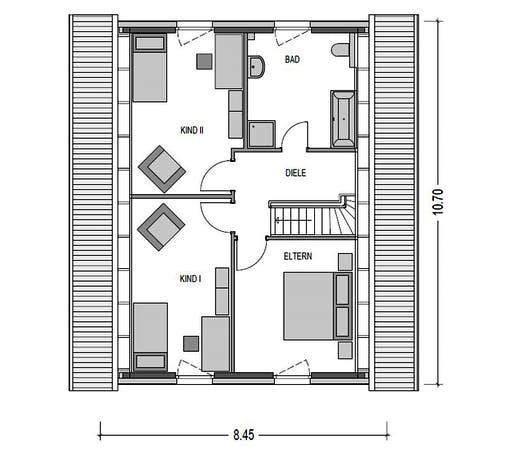 Heinz von Heiden - Alto 520 Floorplan 2