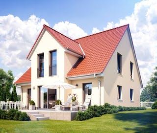 Ein Haus mit Wintergarten planen & bauen | Fertighaus.de