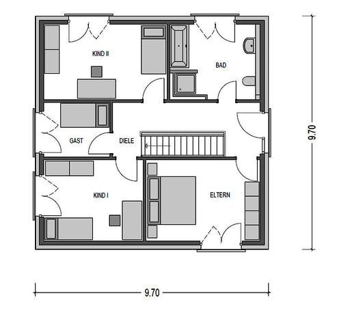 Heinz von Heiden - Arcus 140 Floorplan 2