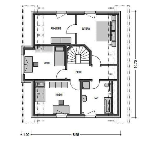 Heinz von Heiden - Calvus 620 Floorplan 2