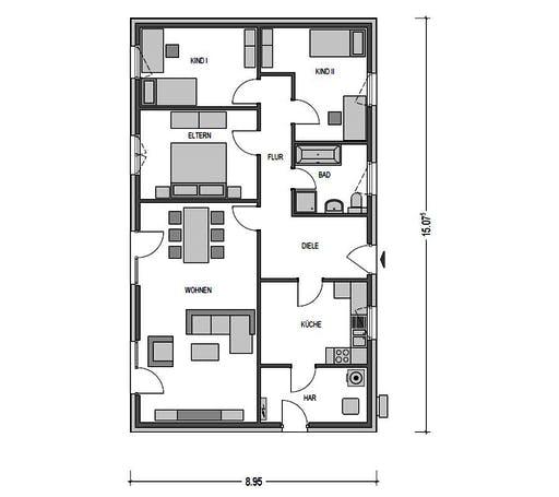 Heinz von Heiden - Cumulus 680 Floorplan 1