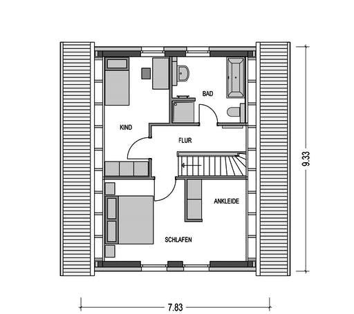 HVH - Alto 300 Floorplan 2