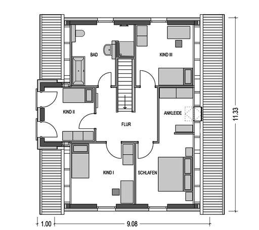 HvH - Alto 631 Floorplan 2