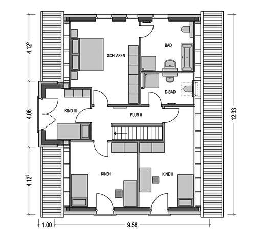 HvH - Alto 740 Floorplan 2