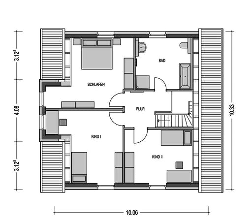 HvH - Alto H10 Floorplan 4