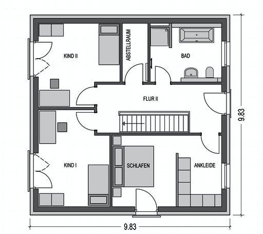 HvH - Arcus 150 Floorplan 2