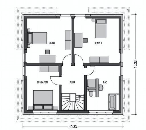 HvH - Arcus 160 Floorplan 2