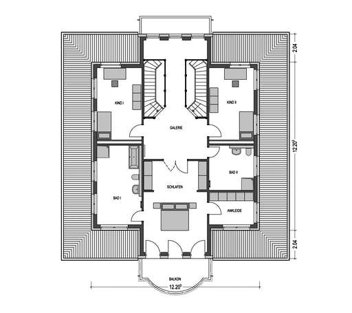 HvH - Arcus 300 Floorplan 2