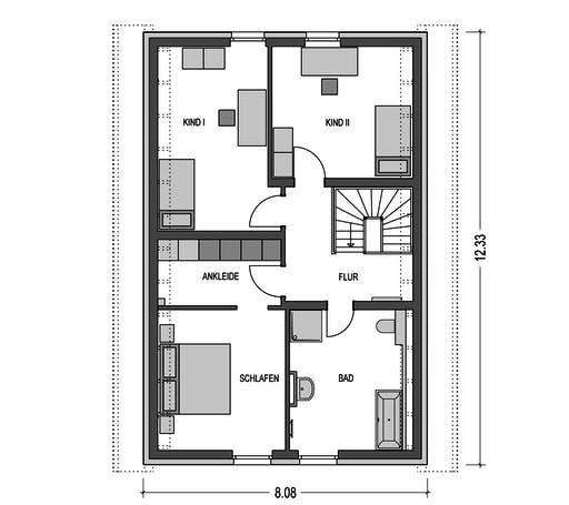 HvH - Calvus 340 Floorplan 2
