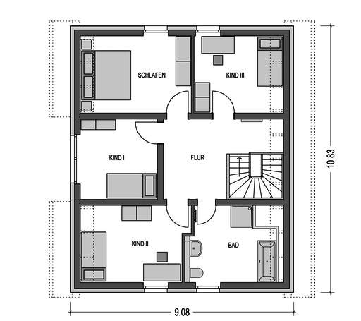 HvH - Calvus 620 Floorplan 4
