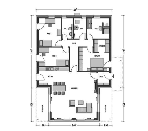 HvH - Cumulus 990 Floorplan 2