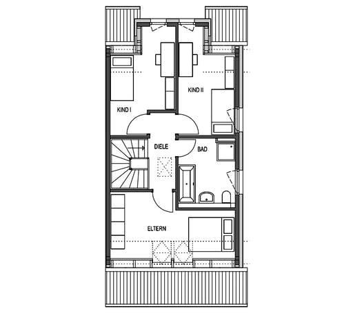 HVO - Klassik 1101.RH Floorplan 2