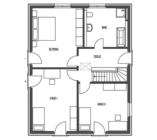 HVO - Variant 1000.2 Floorplan 2