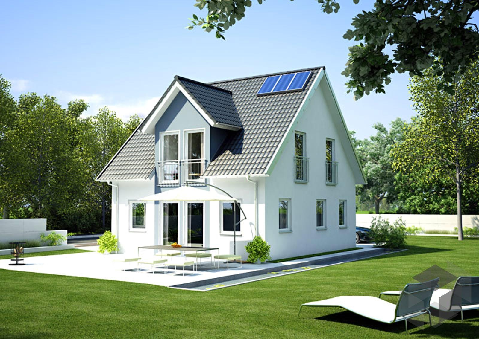icon tre inactive von dennert massivhaus komplette daten bersicht. Black Bedroom Furniture Sets. Home Design Ideas