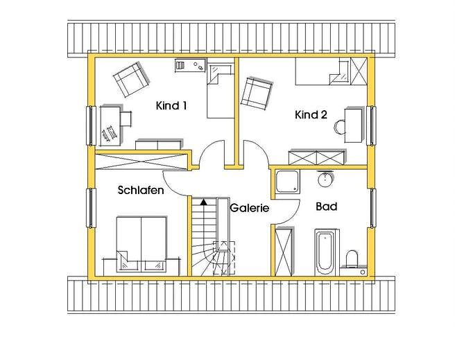 Imke 2 (KfW-Effizienzhaus 55) floor_plans 0