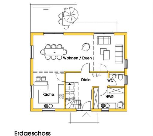 Imke 2 (KfW-Effizienzhaus 55) floor_plans 1