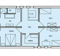 Individuelle Planung Engelhardt Grundriss