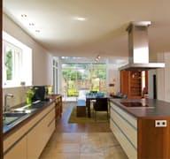 Individuelle Planung Modern Living Innenaufnahmen