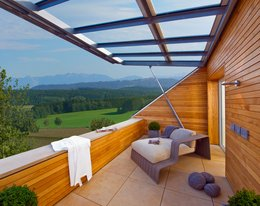 Baufritz wurde von höchster Stelle als nachhaltigstes Hausbau-Unternehmen ausgezeichnet