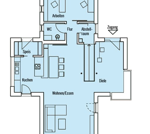 Individuelle Planung Qi floor_plans 0