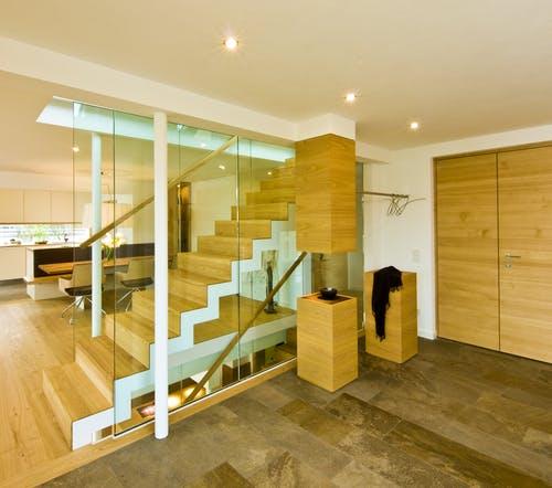 Faltwerktreppe - Individuelle Planung Qi interior 9