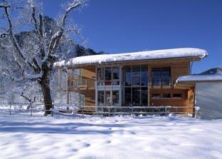 Individuelle Planung Schauer exterior 9