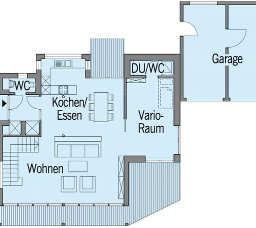 Individuelle Planung Vario 2 floor_plans 1