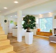 Kundenhaus INGELFINGER Innenaufnahmen