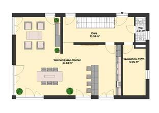 Bauhaus 115 Grundriss