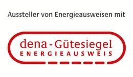 dena-Gütesiegel - Energieausweis