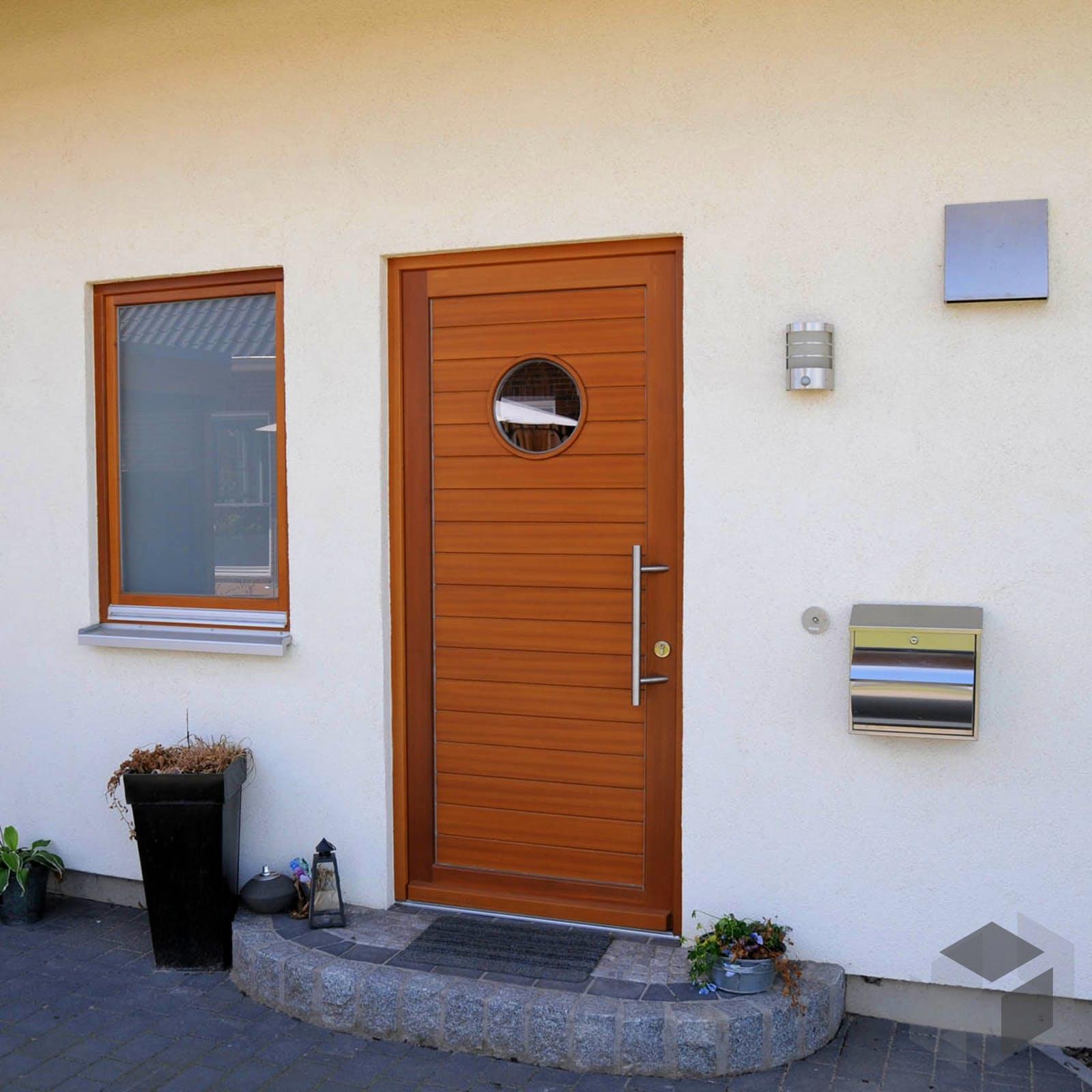 Isa 3 (KfW-Effizienzhaus 40) Von Dammann-Haus