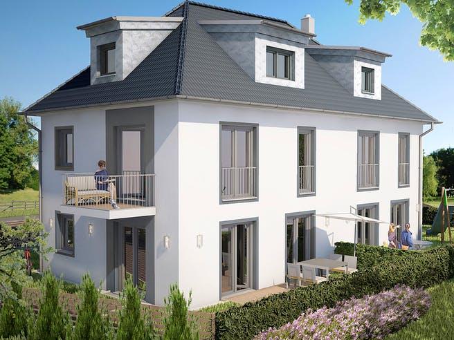 ISAR-Haus Born-Schneider Exterior 1
