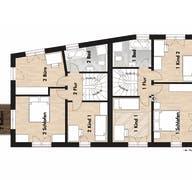 Haus Born & Schneider Grundriss