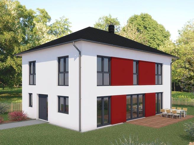 ISAR-Haus Fuchs Exterior 1