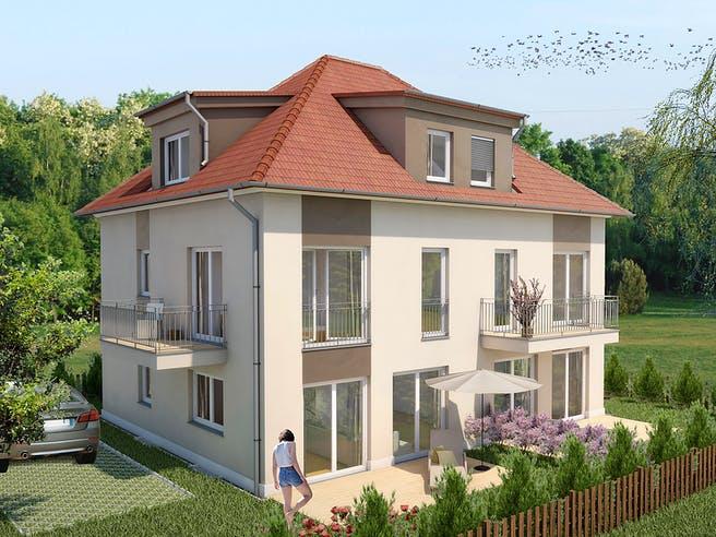 ISAR-Haus Richter-Schwarz Exterior 1