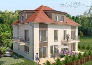 Haus Richter & Schwarz
