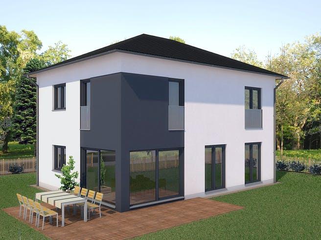 ISAR-Haus Silvia Exterior 1