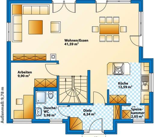 Jazz 80 Sonderplanung floor_plans 1