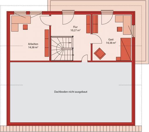 Jazz 110 PD Floorplan 2