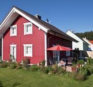 Jubiläumshaus