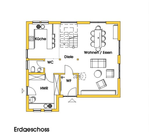 Julia 2 (KfW-Effizienzhaus 55) floor_plans 1