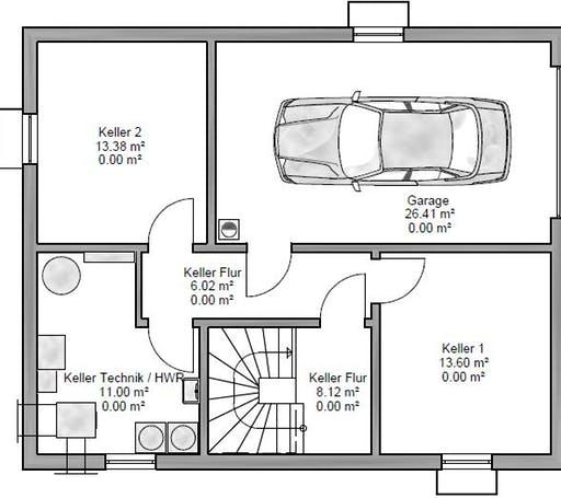 Junge Familie 146 Floorplan 3