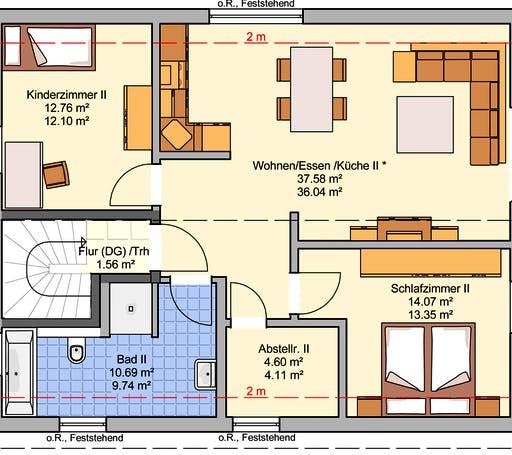 Junto 167 Floorplan 2