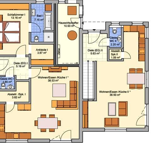 Junto 168 Floorplan 1