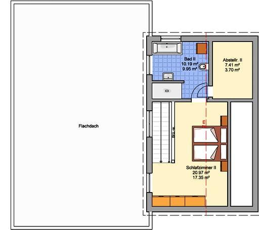 Junto 168 Floorplan 2