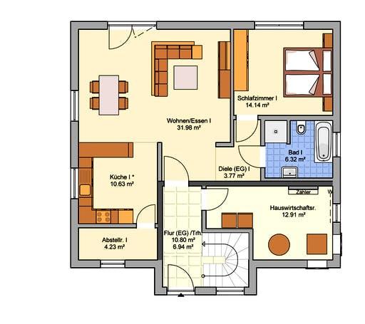 Junto 184 Floorplan 1